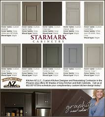 phoenix kitchen cabinets home remodeling contractor 50 shades of
