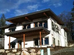 modern house design at clemdesign modern icf house design