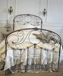 Ideas For Antique Iron Beds Design Ideas For Antique Iron Beds Design Bed Frames Ideas