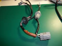 diy rewiring frs headlights winjet u0026 turn signals for a brz