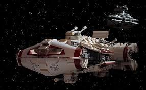 wars corellian corvette tantive iv blockage runner starwars lego starwars