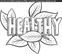 health coloring pages activities archives at health coloring pages