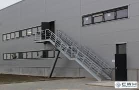 treppen gitterroste cwh construction gmbh stahlbau schlosserarbeiten und mehr