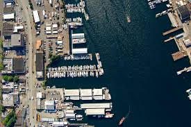 ballard mill marina in seattle wa united states marina reviews