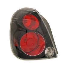 2005 altima tail lights 2005 nissan altima tail light cars gallery