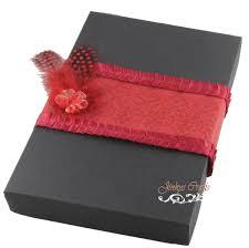 Wedding Invitations Box Diy Box Wedding Invitations May Arts Wholesale Ribbon Company