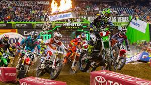 ama motocross results live ama supercross 2014 las vegas 450 u0026 250 results u0026 replay live