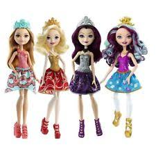 all after high dolls after high dolls 4pk apple white madeline