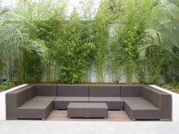 Outdoor Seating by Images About Concrete Furniture Newest Modern Outdoor Seating With