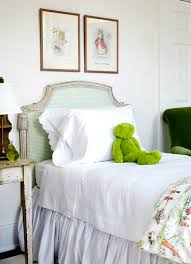 Twin Bed Upholstered Headboard by Impressive Upholstered Twin Headboard Best Images About Headboards