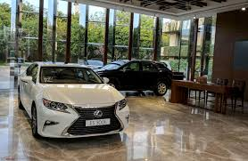 lexus showroom lexus showroom now open the oberoi gurgaon we are gurgaon