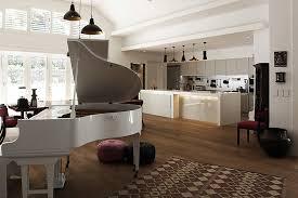 les cuisines à vivre cuisine haut de gamme montpellier for interior living