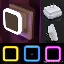 Bedroom Led Lights by 2017 Auto Led Light Sensor Control Bedroom Night Lights Bed Lamp