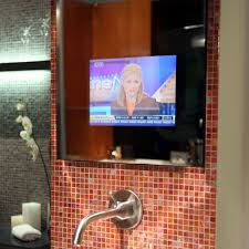 Tv In Mirror Bathroom by Products Page 2