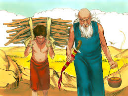 prophecy clipart isaac bible pencil and in color prophecy