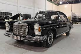 mercedes classic convertible rare rhd 1970 mercedes benz 280se 3 5 cabriolet goes to auction