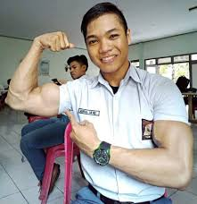 cara membesarkan otot lengan cepat dan aman shareayoo tutorial