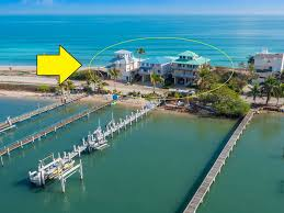 Beach Houses by 3 Florida Side By Side Beach Houses Homeaway Stuart
