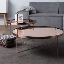 Rose Gold Glass Table Glass Table Tables And Glass - Tk maxx home furniture