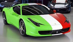 how much are ferraris in italy how much do you italy wrapped 458 italia a