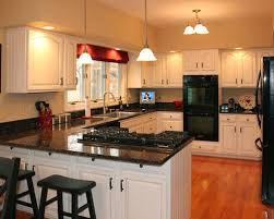 Refacing Cabinets Before After Houzz - Kitchen cabinet refacing before and after photos