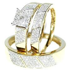 wedding rings for him and wedding rings sets for him and s wo cheap gold ring silver