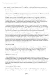 Examples Of A Short Essay College Personal Statement Essay Examples Sample College Personal