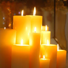 sorprese con candele cristina benedetti le candele i colori e i loro significati 1