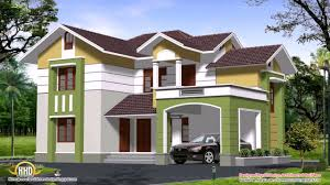 modern house designs philippines with floor plans youtube