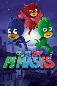 20 pj masks disney junior images mask party