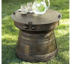 Outdoor Accent Table Tips To Find The Appropriate Accent Tables The New Way Home Decor