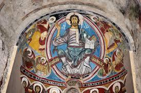 maiestas domini san clemente de tahull 1001 paintings you must maiestas domini san clemente de tahull