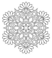 mandala coloring pages pin by farzane mashayekhi on plate mandala mandalas