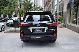 used lexus lx 570 2017 lexus lx 570 stock b942a for sale near chicago il il