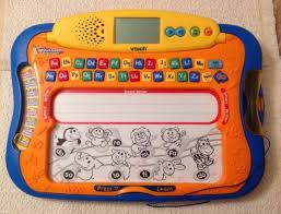 vtech write and learn desk vtech write learn smartboard 8 educational activities 80 61700