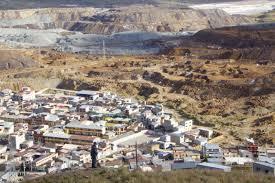 cerro de pasco noticias de cerro de pasco diario correo perú la infancia contaminada de cerro de pasco biodiversidad en