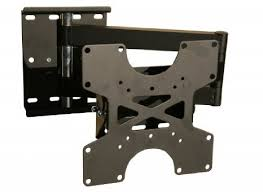 tv wall mount swing out cheap vesa swing arm mount find vesa swing arm mount deals on