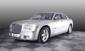 chrysler grill chrysler 300c u2013 st clair wedding cars