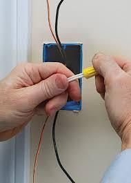 wiring a single pole switch fine homebuilding