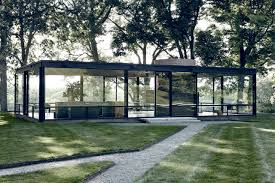 Glass House Floor Plan The Glass House Philip Johnson Glass House