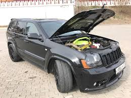 turbo jeep srt8 dt live тест 1000 л с jeep srt8 twin turbo