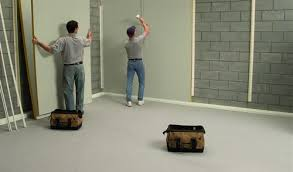basement wall panels with insulated basement wall panels with
