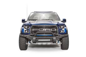Ford Raptor Bumpers - aero series archives fab fours