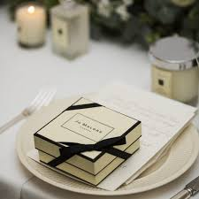 wedding favor candles wedding scent jo malone wedding favours giveaways candles