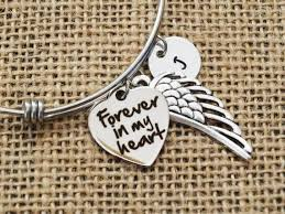 personalized sted necklace 149 best memorial jewelry memorial necklace memorial gift