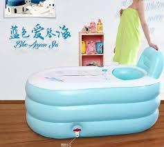 Bathtub Seats For Adults New Fashion Spa Inflatable Bath Tub With Air Pump Ba Bathtub