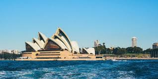 sydney harbour cruises a vegan harbour cruise has left punters with a bad taste in their