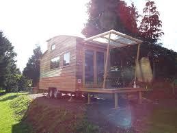 vacation home tiny house