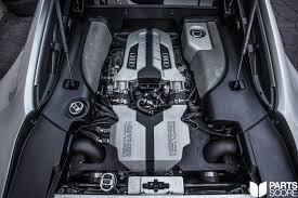 Audi R8 Turbo - twin turbo audi r8 performance coilover upgrade parts score
