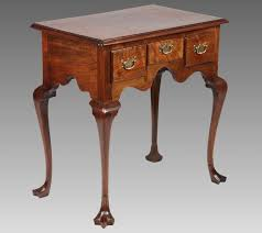 Pictures Of Antique Desks Identifying Antique Furniture Foot Styles